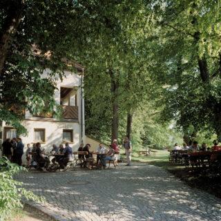 Steigerwald bis Fränkische Schweiz: Brauerei- und Bierkellertour