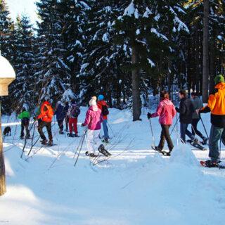 VGN-Tour: Ochsenkopf rauf - Ochsenkopf runter