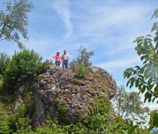 VGN-Tour: Über die Rettener Kanzel zum Reifenberger Keller