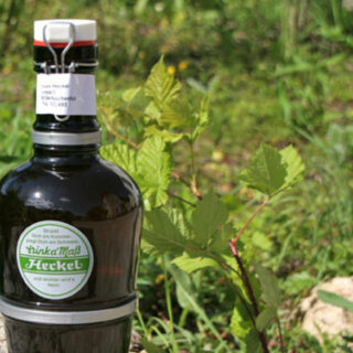 Waischenfeld: Eine Fahrt mit dem Bier-, Brotzeit- und Burgenexpress