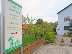 Lindner's Hausmetzgerei, Weidenberg