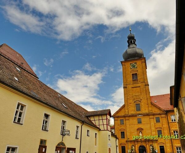 Weißenohe: Eine Landpartie zu Kloster und Wirtshaus Klosterbrauerei