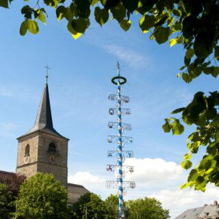 Weißenstadt im Fichtelgebirge: Ein Kleinod am Weißenstädter See