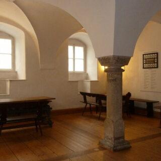 Wunsiedel: Besuch im Fichtelgebirgsmuseum