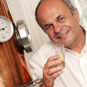 Gerald Kastl - Sack's Destille