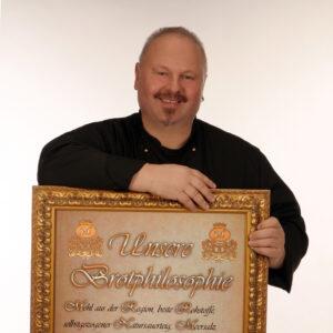 Rainer Motschmann - Bäckerei Motschmann