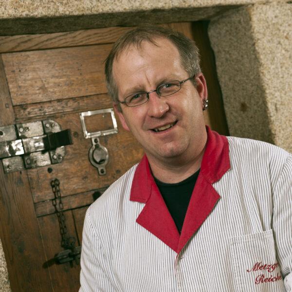 Klaus Reichel