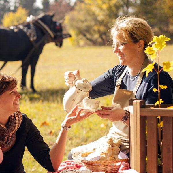 Kerstin Rentsch - Kochen und Kultur im oberen Frankenwald