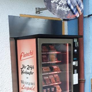 Metzgerei Leipold, Bad Berneck