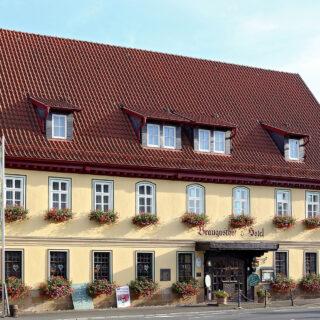 Braugasthof Grosch GmbH & Co. KG, Rödental