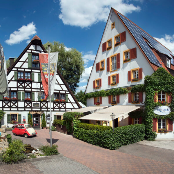 Lohmühle Hotel-Restaurant, Bayreuth
