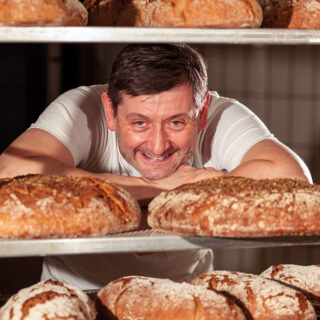 Bäckerei Seel, Bamberg