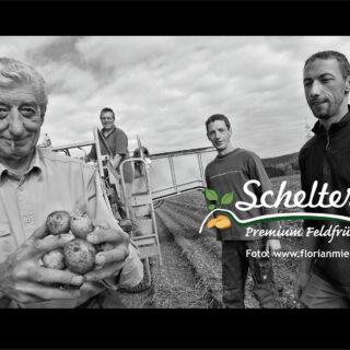 Schelter's Fichtelgebirgserdäpfel, Kirchenlamitz