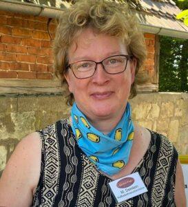 Marion Deinlein