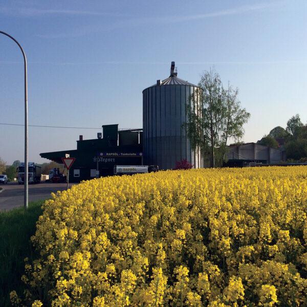 MARA GmbH & Co. KG Ölmühle Untersiemau, Marktzeuln-Zettlitz