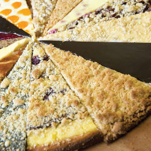 Bäckerei-Lebensmittel Carsten Löffler, Tettau-Kleintettau