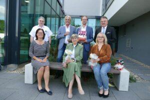 Kooperation Bierland und Genussregion